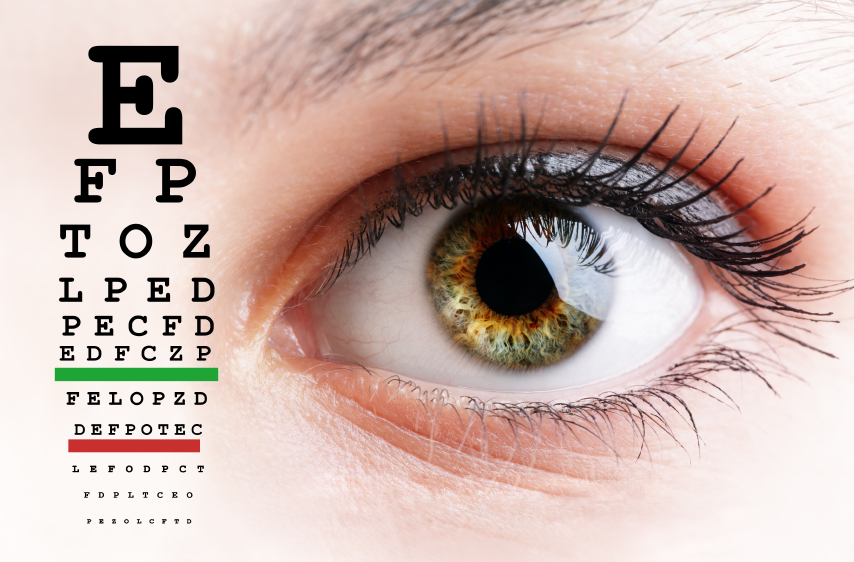 Maintain Regular Eye Exams