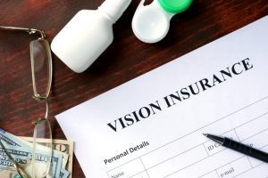 Vision insurance in Temecula