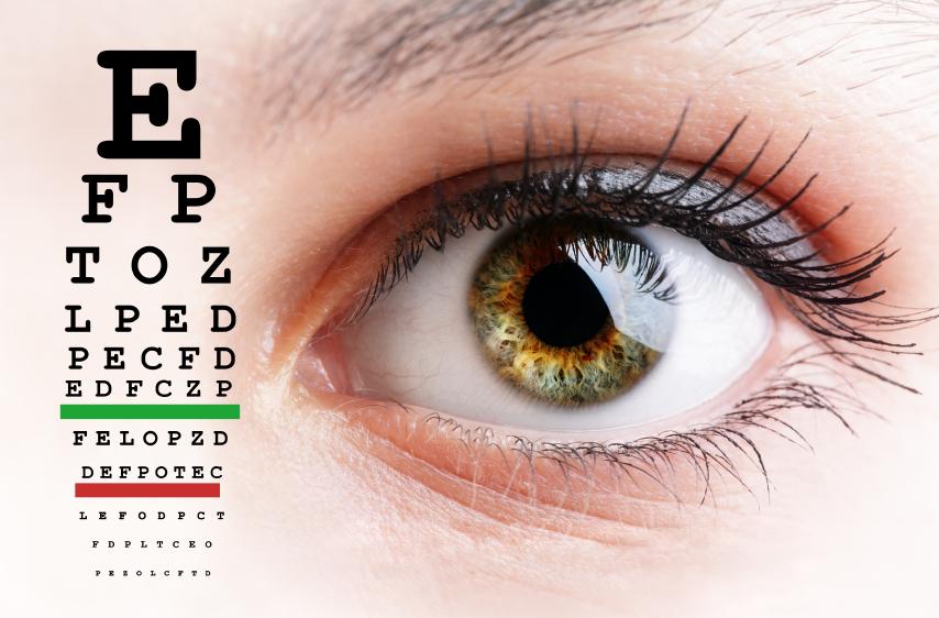 Maintain Regular Eye Exams