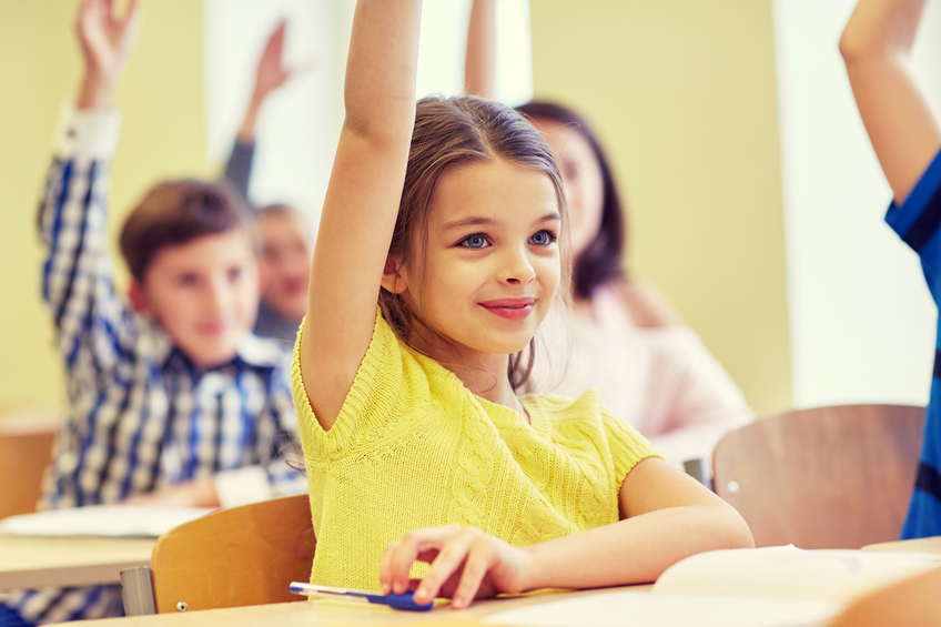 Vision Therapy for Problems in School